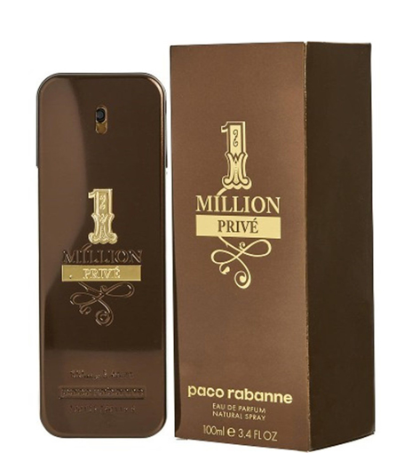 Paco Rabanne One Million Prive Edp 100 Ml Erkek Parfüm resmi
