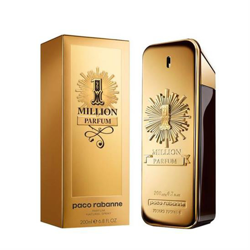 Paco Rabanne One Million Parfum Edp 100 ml Erkek Parfümü resmi